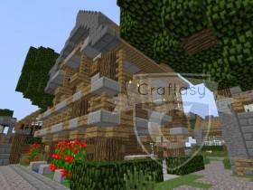 Haus von alexander14076 (umgebaut)