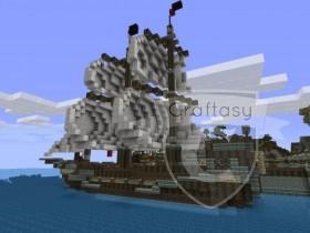 """""""Das Boot nach Quadesh"""""""