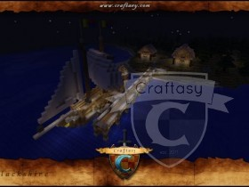 Craftasy Minecraft Server - Craftasy Wallpaper[Blackshire]