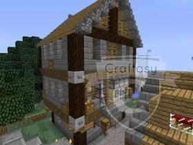 Parcipal's Haus