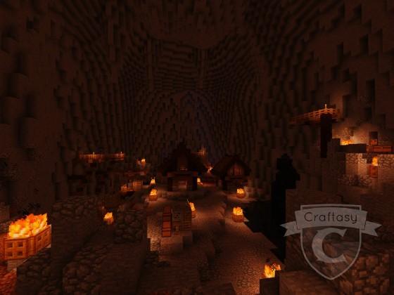 Stonecreekvalley Mine