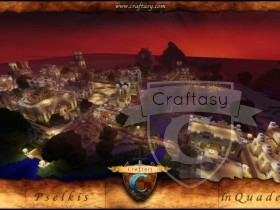 Craftasy.com Wallpaper Pselkis by Ekelkind Enhanced by M!tCH