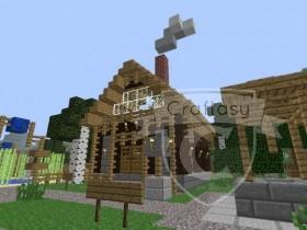 Snu´s Haus 1