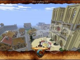 Craftasy Minecraft Server - Craftasy Wallpaper[Assindia]
