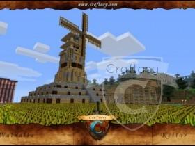 Craftasy Minecraft Server - Craftasy Wallpaper[Walhalla]
