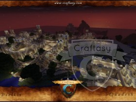 Craftasy Minecraft Server - Craftasy Wallpaper[Pselkis]