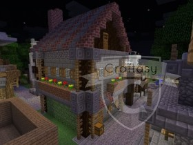 Mein Walhallerhaus der Neuzeit