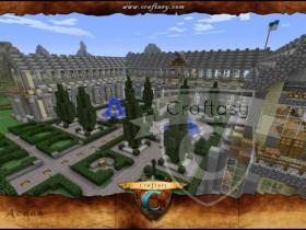 Craftasy Minecraft Server - Craftasy Wallpaper[Accon]
