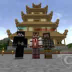 Shinshuus erstes eigenes Dojo