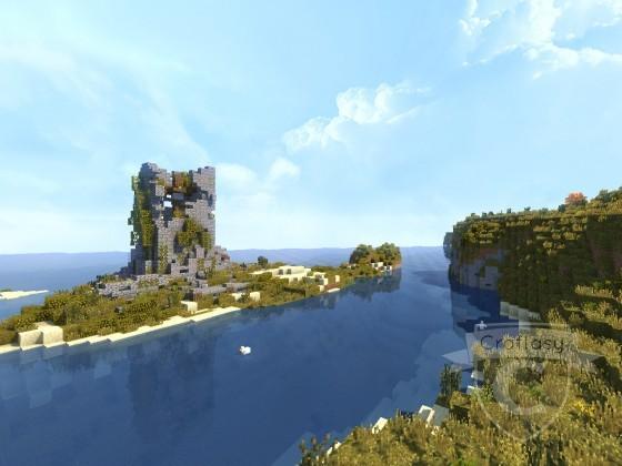 Wachturm Panorama